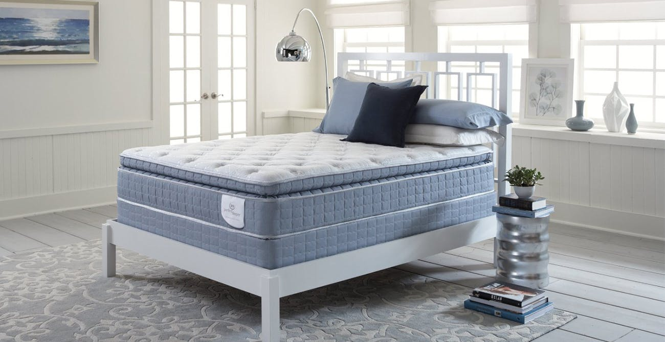 The Best Mattress Types For Side Sleepers Purewow
