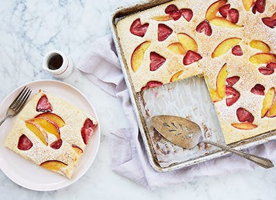 sheet pan pancake recipe 290
