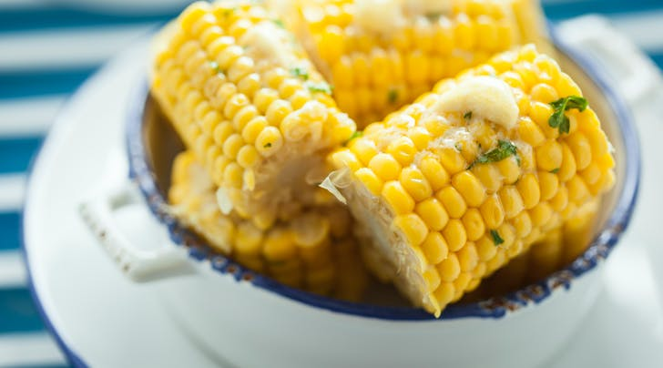 Slow-Cooker Corn on the Cob Is the Easiest Thing Ever