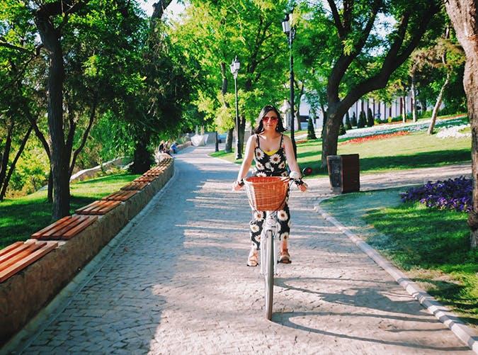 staycation bike1