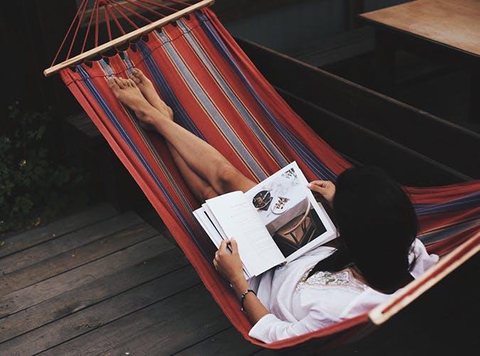 staycation hammock1