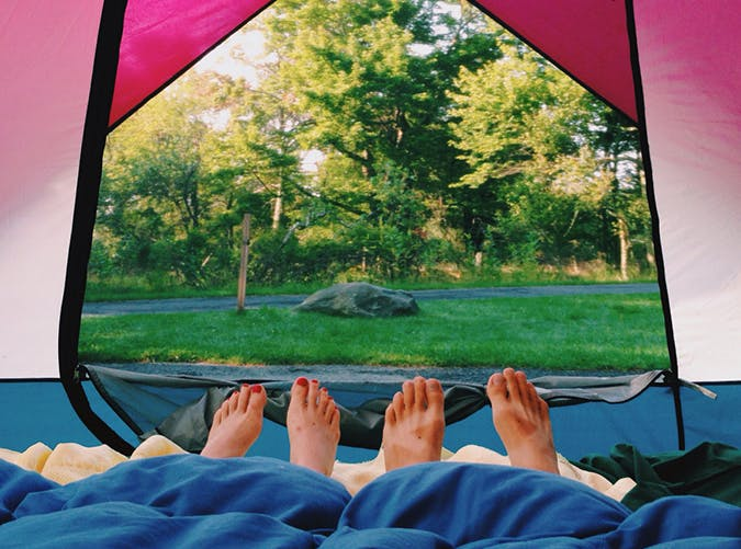 staycation tent1