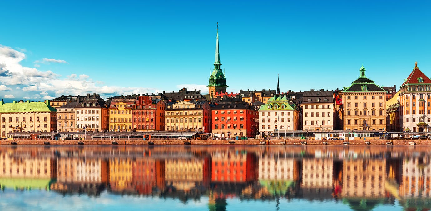 stockholm sweden family vacations