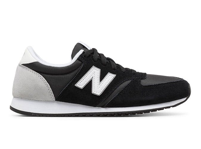 stylish sneakers new balance
