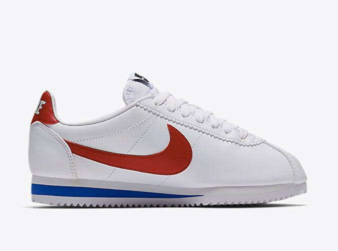 stylish sneakers nike cortez