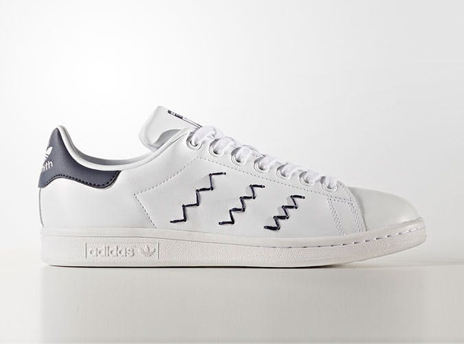 stylish sneakers stan smith