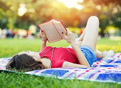 summer books NY 400