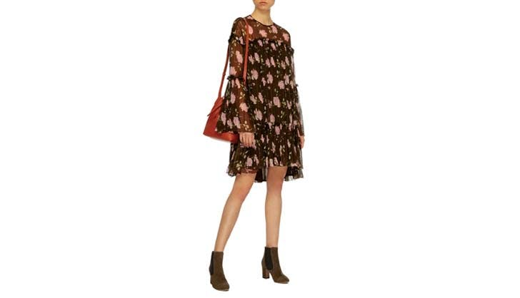 summer dresses you can wear in fall 1