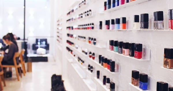 The 6 Nail Polish Colors Trending This Summer