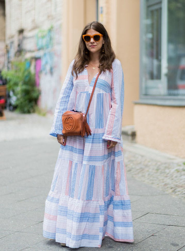 tent dress august style ideas