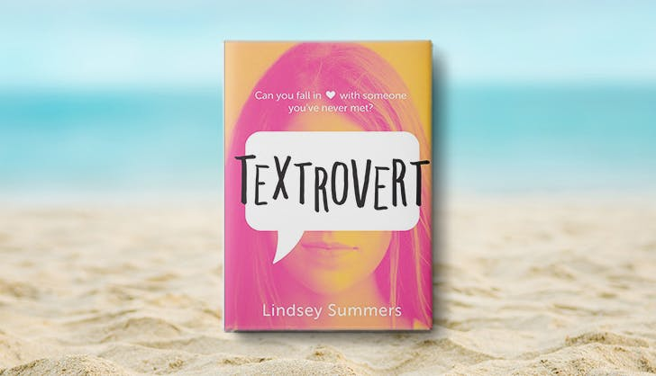 textrovert lindsey summers