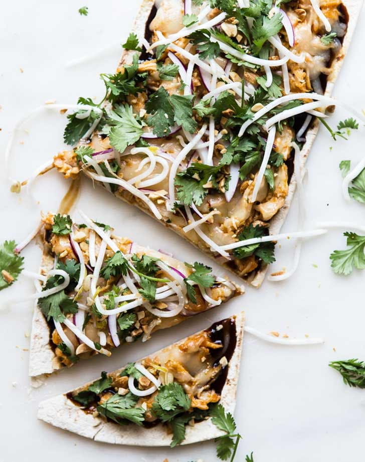 thai grilled pizza 921