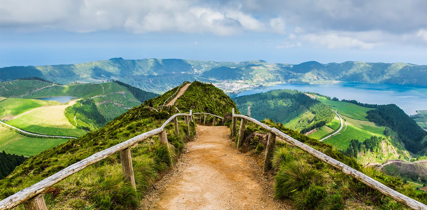 the azores budget friendly eurpean vacations