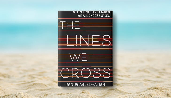 the lines we cross randa abdel fattah