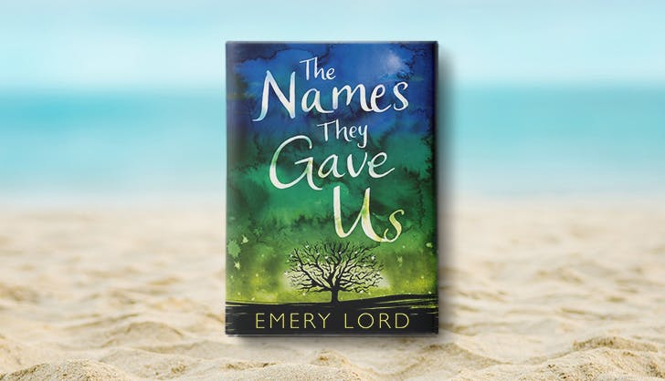 the names they gave us emery lord