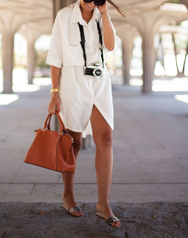 timeless clothes shirtdress