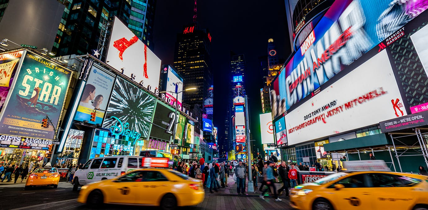 times square new york tourist traps to avoid
