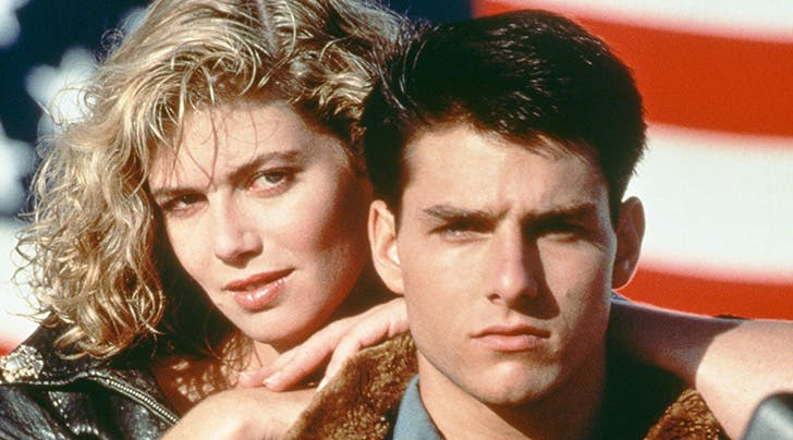 Lets Turn and Burn: 'Top Gun 2' Snags a Release Date