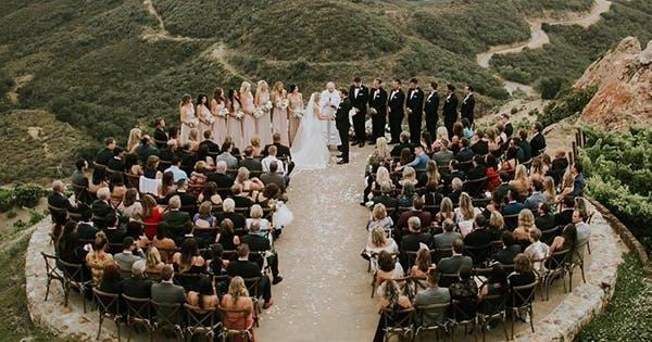 the most unique wedding venues in the u s purewow