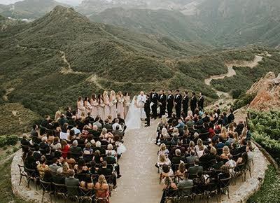 The Most Unique Wedding Venues In U S Purewow
