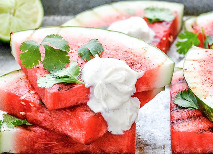 watermelon recipes 9