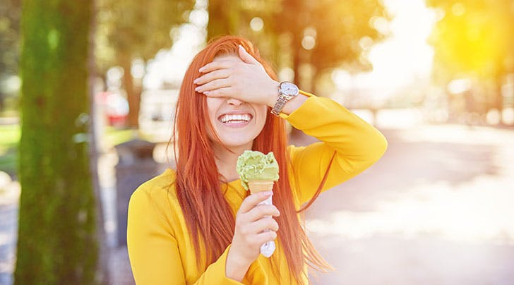 Heres How to Get Rid of Pesky Ice-Cream Headaches