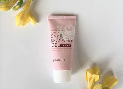 what is snail cream 400