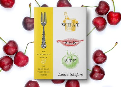 what she ate book review 400