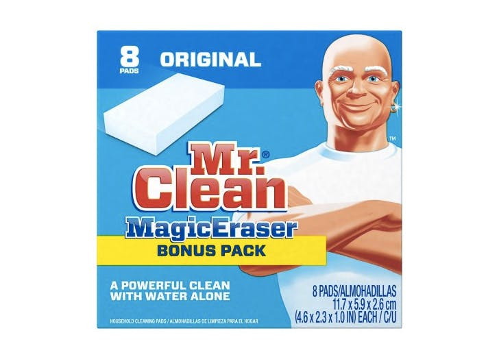 white sneaks eraser