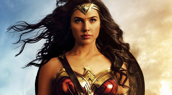 Boom: 'Wonder Woman' Is Officially the Most Successful Film in the DC Universe