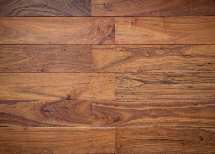 Wood Floor Finishes 2