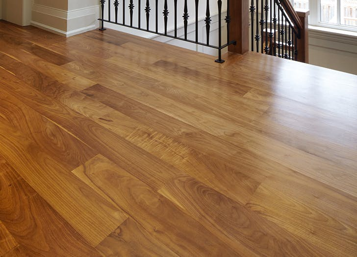 Difference Between Hardwood Finishes