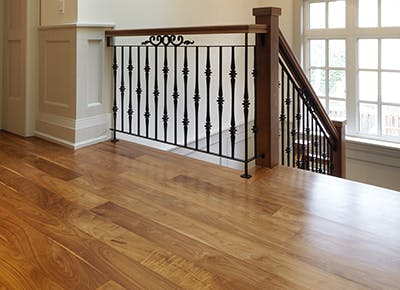 What S The Difference Between Hardwood Finishes Purewow