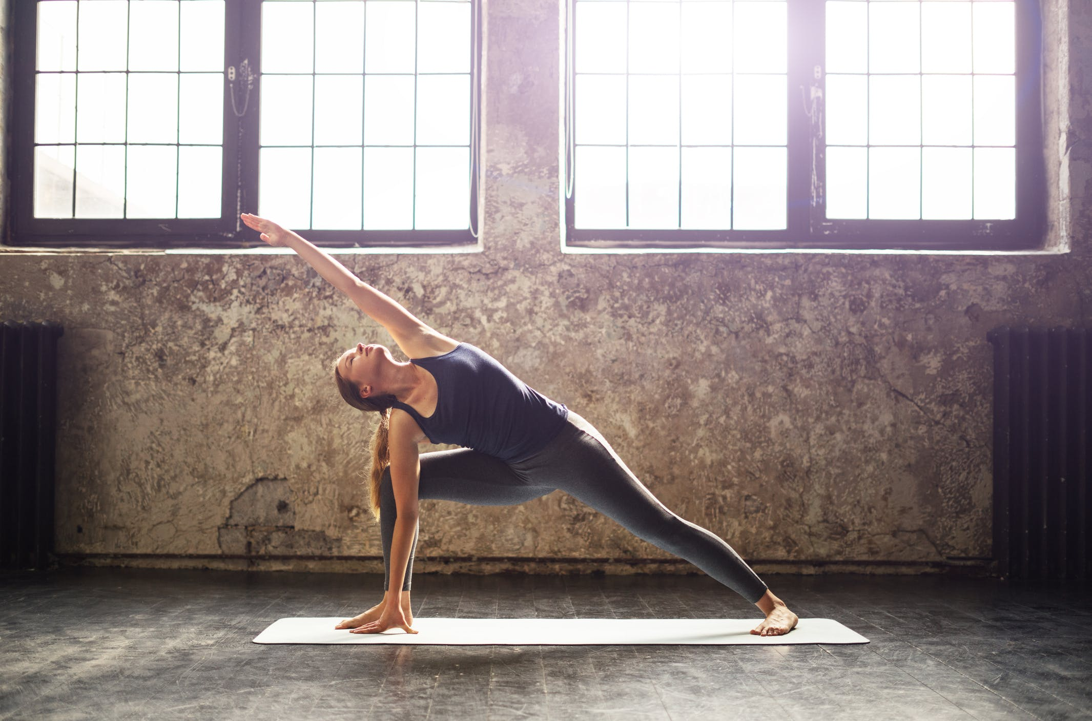 Hatha? Ashtanga? Here's Every Type of Yoga, Explained