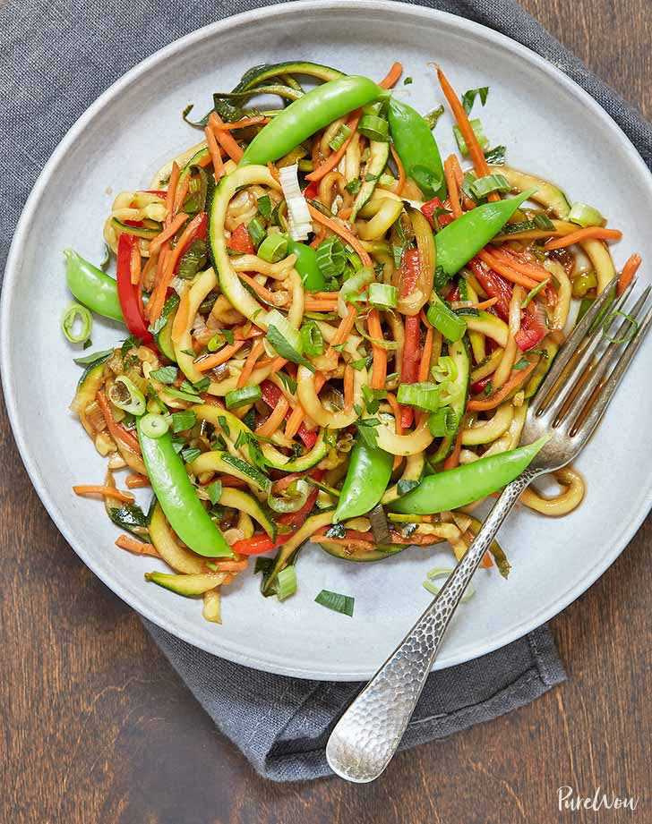 zoodle stir fry 921