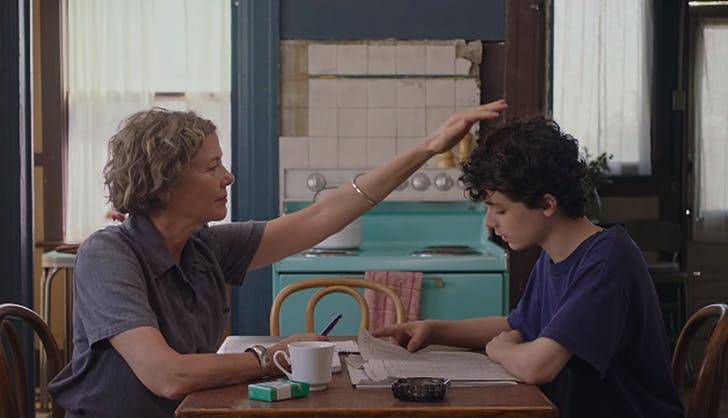 20th Century Women Motherhood Movies