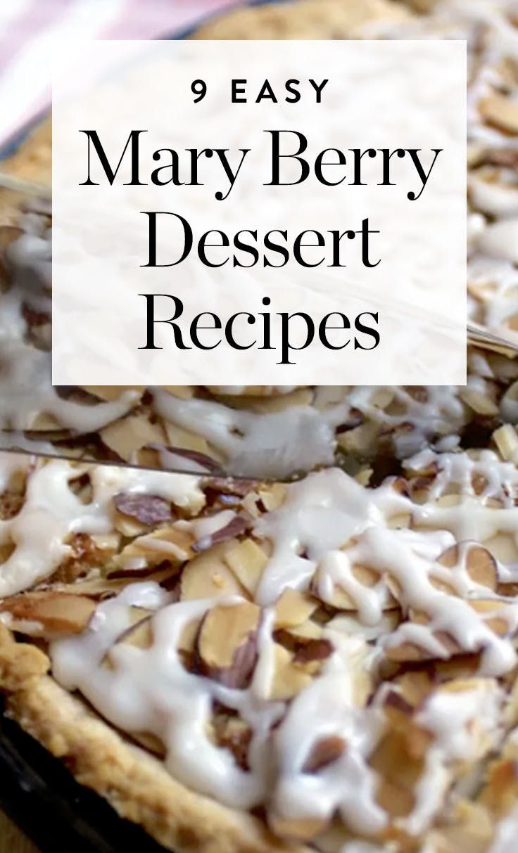 Easy mary berry dessert recipes purewow forumfinder Choice Image