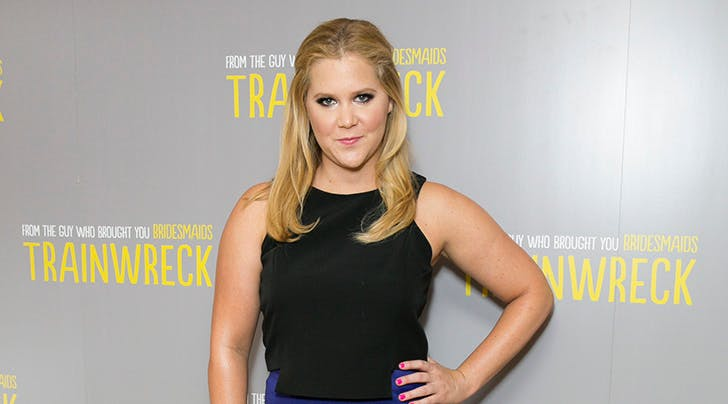 Amy Schumer Teams Up with Steve Martin for Her Broadway Debut