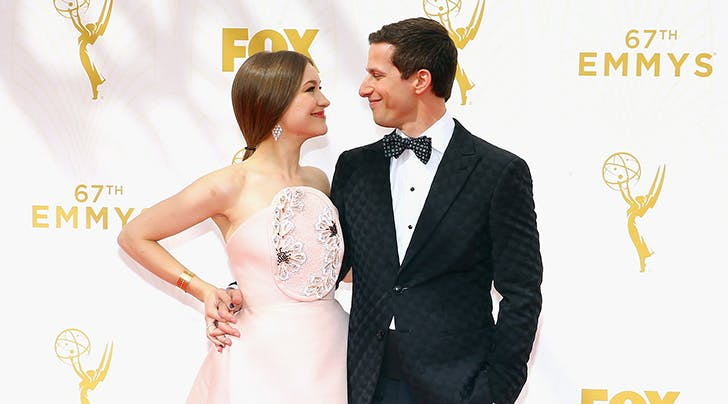 Andy Samberg and Wife Joanna Newsom Welcome a Baby Girl!