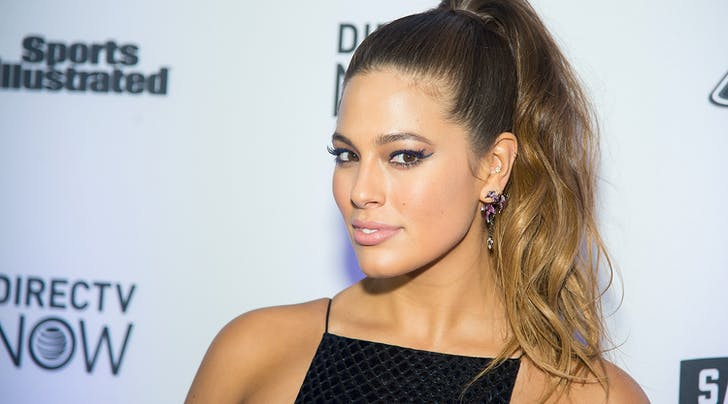 Model Ashley Graham Has a Preferred Word for Plus-Size and Were All About It