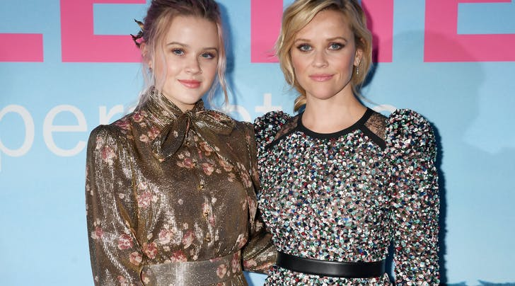 Special Delivery: Reese Witherspoons Daughter Ava Has a Normal Summer Job and We Love it