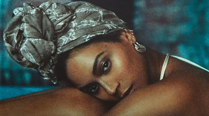There Goes Our Productivity: Beyoncé Finally Releases 'How to Make Lemonade' Box Set