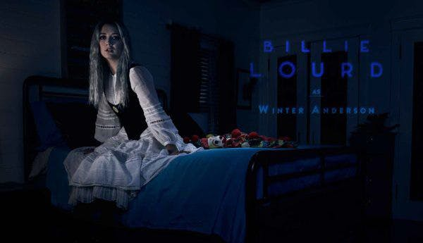 Billie Lourd as Winter Anderson American Horror Story Cult1