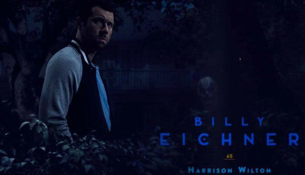 Billy Eichner Harrison Wilton American Horror Story Cult1