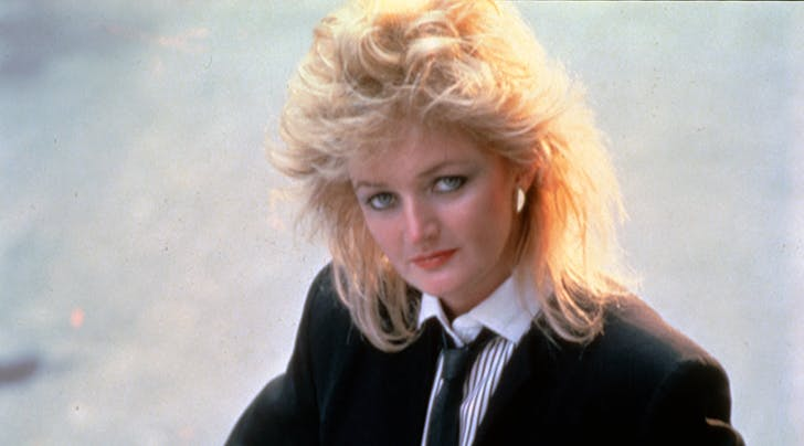 We Dare You To Find Something More Magical than Bonnie Tyler Singing 'Total Eclipse of the Heart' During Mondays Eclipse