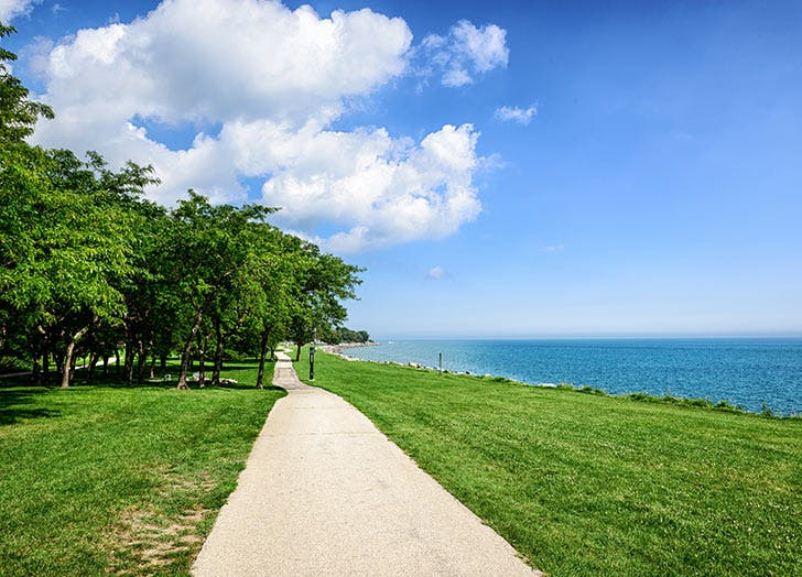CHI walkable suburbs evanston LIST