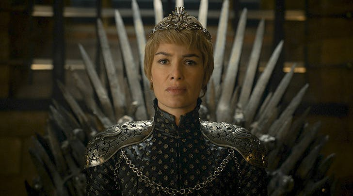 Whoa, This Crazy 'GoT' Theory About How Cersei Might Die Is Blowing Our Minds