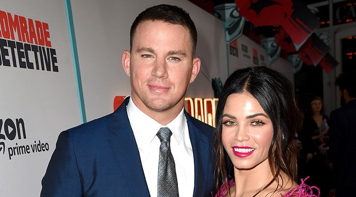 Channing Tatum Played a Cruel Trick on His Wife Before Proposing but We Still Love Him Most