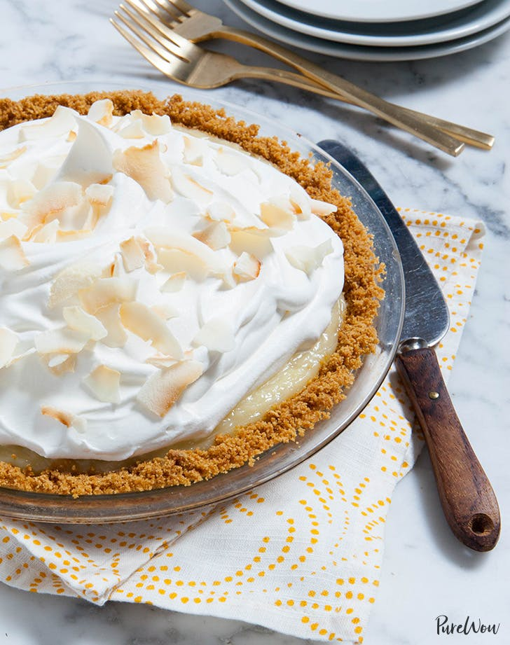 Coconut Cream Pie1