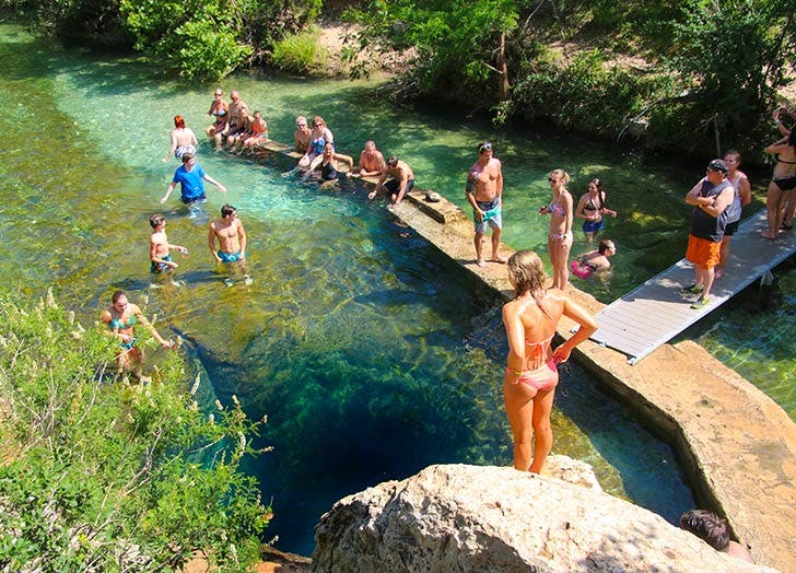 DAL watering holes jacobs well LIST